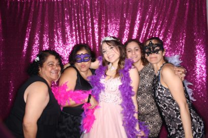 NJ Photo Booth and DJ Service