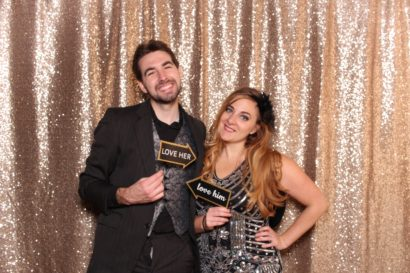 photo booth, Gatsby