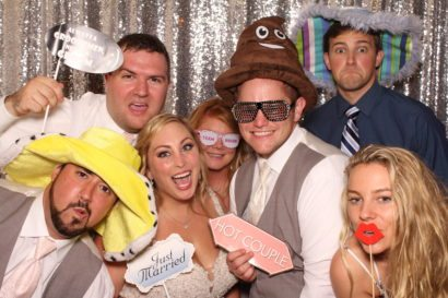 Photo Booth New Jersey