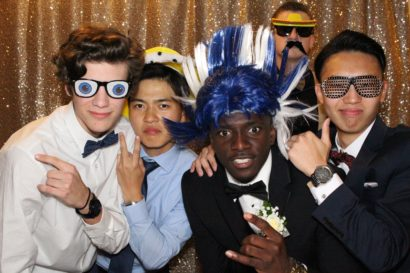 Prom Photo Booth NJ
