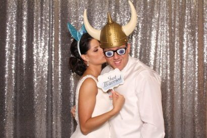 NJ Wedding Photo Booth dj