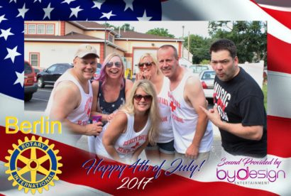 Parade, Rotary, Photo Booth